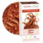 Augaliniai CHNA plaukų dažai VARIS, 200 g (padalinta 4 x 50 g.)