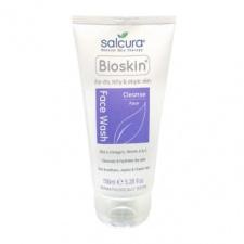 SALCURA veido prausiklis Bioskin Face Wash, 150 ml