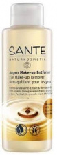 Sante akių makiažo valiklis Eye Make-up Remover, 100 ml