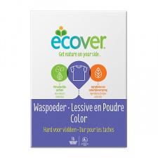 ECOVER Skalbimo milteliai spalvotiems audiniams, 1,2 kg