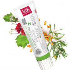 SPLAT dantų pasta (priešuždegiminė) MEDICAL HERBS, 100 ml