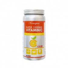"""SUPER 1000 MG vitaminas C"", 120 vnt"