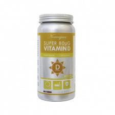 """SUPER 80 μg vitaminas D"", 120 vnt"