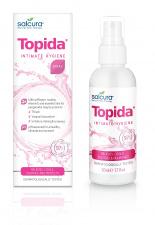Priešgrybelinė purškiama priemonė SALCURA Topida Intimate Hygiene Spray, 50ml