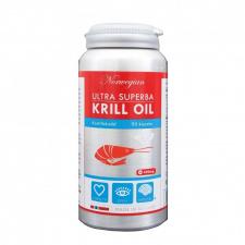 """""""ULTRA SUPERBA KRILL OIL"""", 90 vnt"""