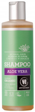 """Urtekram šampūnas plaukams su alavijais """"Aloe Vera"""", 500 ml"""