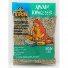 Šventkmynių (ajwain) sėklos TRS, 100 g