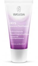 WELEDA dieninė drėkinamoji emulsija su vilkdalgiais Iris Hydrating Facial Lotion, 30 ml