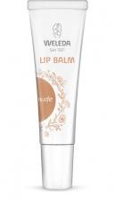 WELEDA lūpų balzamas neutralios spalvos NUDE, 10 ml