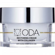 ODA atstatomasis kremas su kolagenu Restoring cream with collagen, 50 ml
