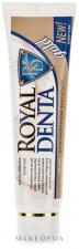 ROYAL DENTA dantų pasta su auksu Gold, 30 g