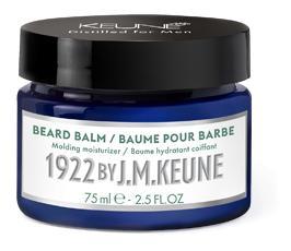 KEUNE barzdos plaukų balzamas 1922 BY J. M. BEARD BALM, 75 ml