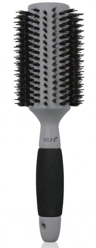 KEUNE apvalus šepetys plaukų džiovinimui STYLE, 1 vnt