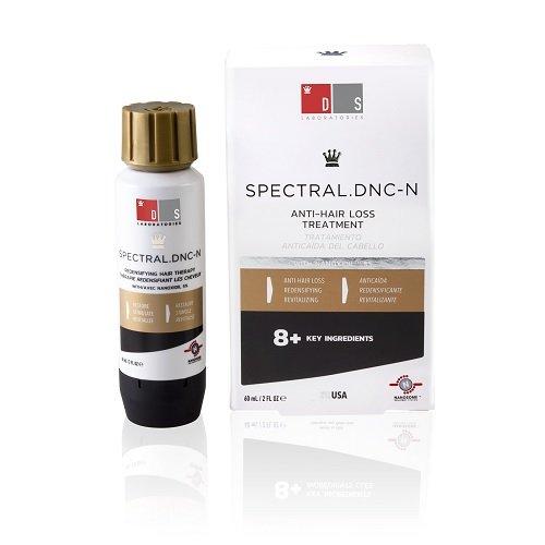 Serumas nuo plaukų slinkimo (vyrams ir moterims) SPECTRAL DNC-N, 60 ML