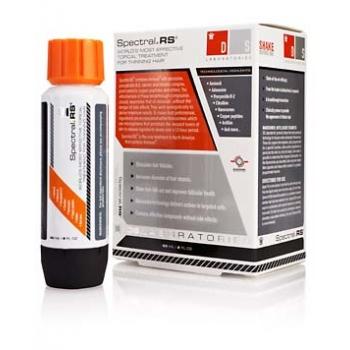 Serumas nuo plaukų slinkimo (itin švelnios sudėties) SPECTRAL RS, 60 ML